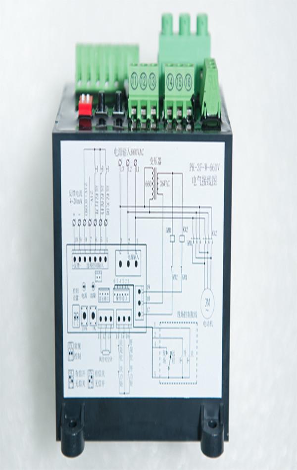 PK-3F-660-W系列模块