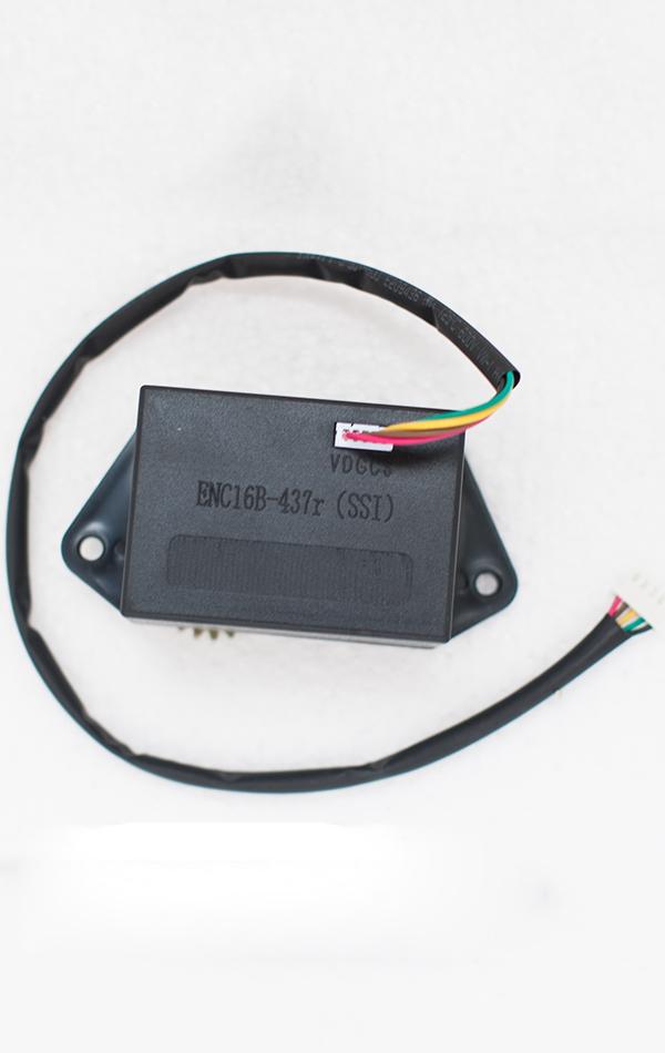 ENC16B-437R多圈编码器