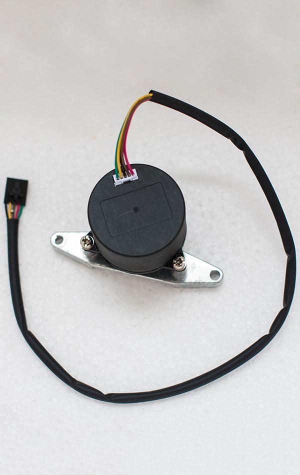 ENC16B-819R多圈编码器