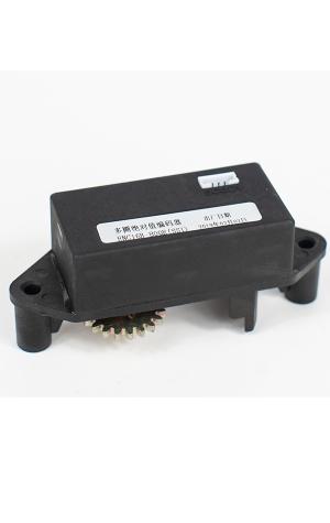 香港ENC16B-800R多圈编码器