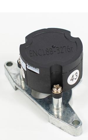 ENC18B-3276R多圈编码器