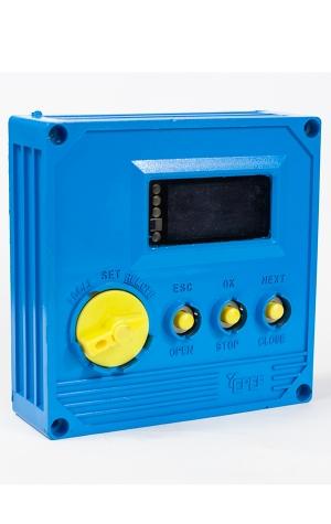 揭阳F-XMZ系列控制器