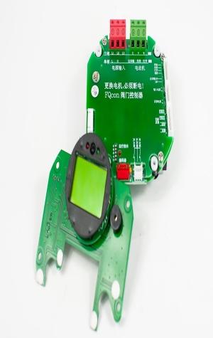FQ控制器